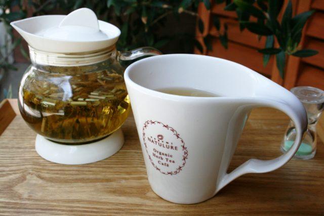 なごみナチュルア,nagomi-NATULURE,オーガニックハーブティーカフェ,オーガニックコーヒー,SDGs,有機紅茶